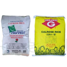 미국쌀 20kg 칼로스쌀/1등급 2017년산 수입쌀