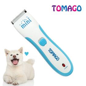강아지 고양이 부분애견이발기 바리깡 KLC-MINI PLUS