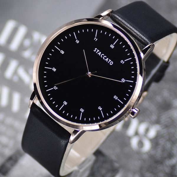 월드타임 남성손목시계 메탈시계 가죽시계선물 상품이미지