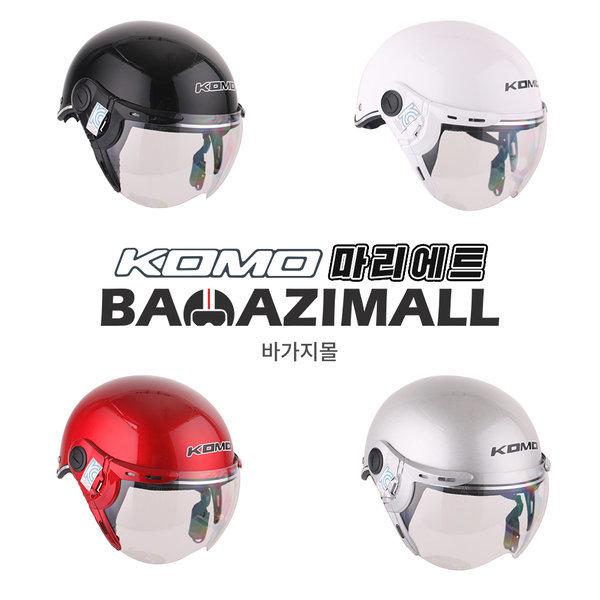 코모 마리에트 03 오토바이헬멧 용품 패션 전동킥보드 상품이미지