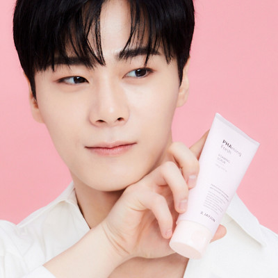 JAYJUN/Aloe/Moisturizing/Soothing/+/Pink/Skin Care