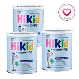 Premium/Hi Kid/600g