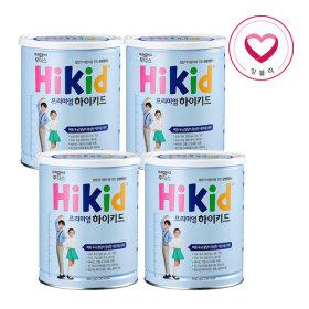 Premium/Hi Kid/600gX4