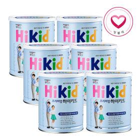 Premium/Hi Kid/600gX6