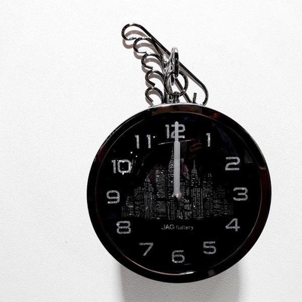 뉴욕시티양면시계(소) (25) 상품이미지