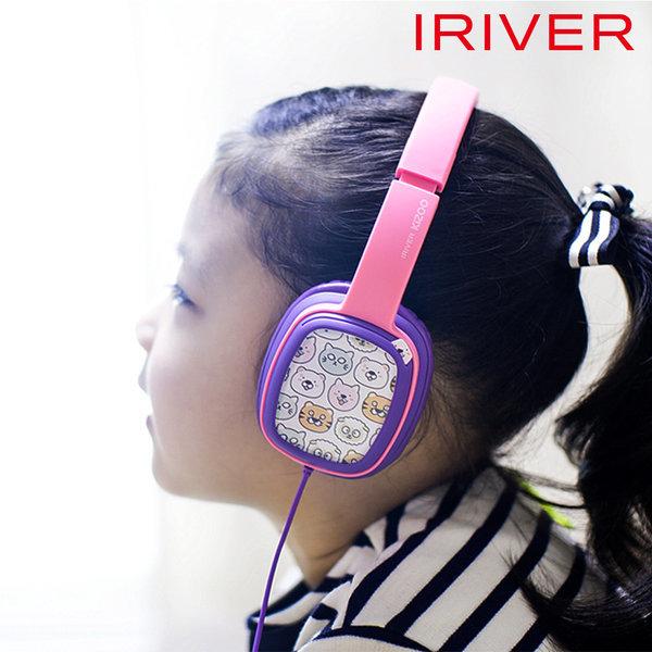 KIZOO 유아 어린이용 헤드폰 청력보호 헤드폰 상품이미지