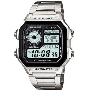 [카시오]카시오정품 AE-1200WHD-1A 스포츠전자손목시계 방수