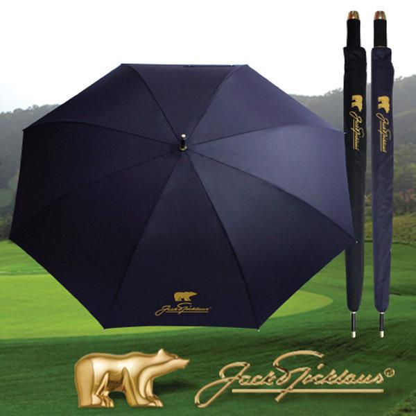 잭니클라우스 70자동 솔리드/우산/장마/비/골프우산 상품이미지