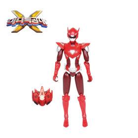 Miniforce X Action Figure