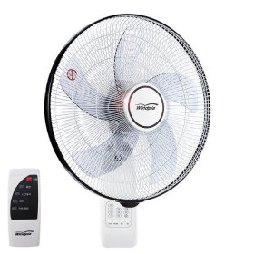 Home use business use wall mount type electric fan large size 18-inch 1800PR