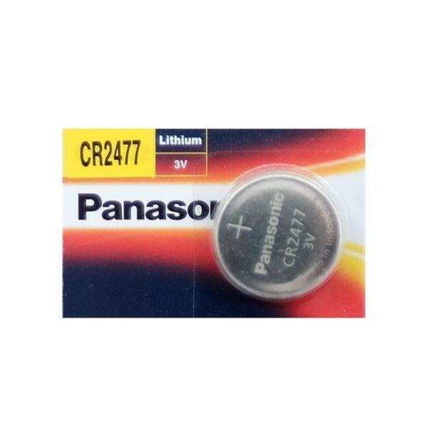 파나소닉 CR2477(1알) 3V 리튬전지 리튬건전지 상품이미지