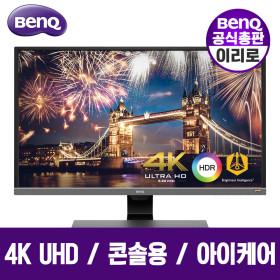 벤큐총판BenQ EW3270U 아이케어 무결점 4K UHD모니터e