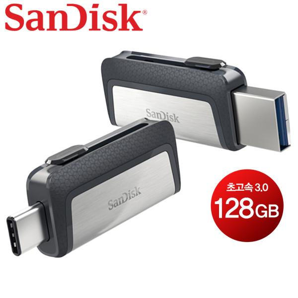 샌디스크 초고속 OTG 3.1 USB C타입 128G 상품이미지