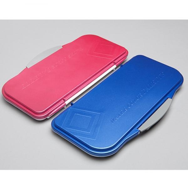 미젤로퓨전 파레트 18칸 블루 핑크 상품이미지