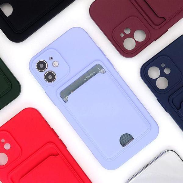 아이폰XS맥스 미러 젤하드 케이스 상품이미지