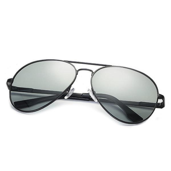 변색 편광 선글라스 보잉썬글라스 자외선차단 P2018 상품이미지