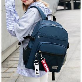LKBP-2119/Backpack/Backpack/Couple/Bag/Men/Women