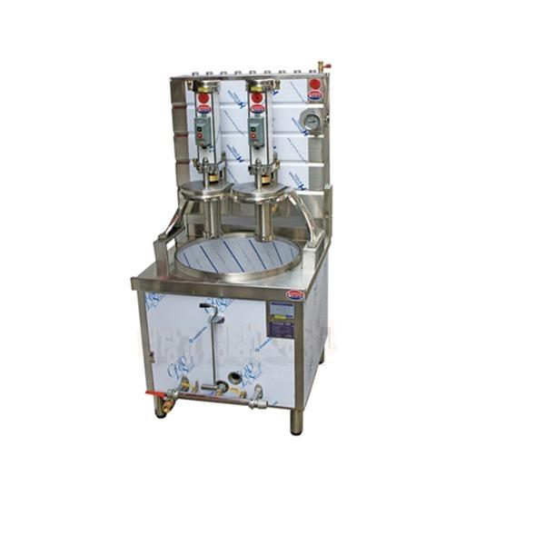 냉면기계세트 KS-800/400/880자동쌍형 콤비세트 상품이미지