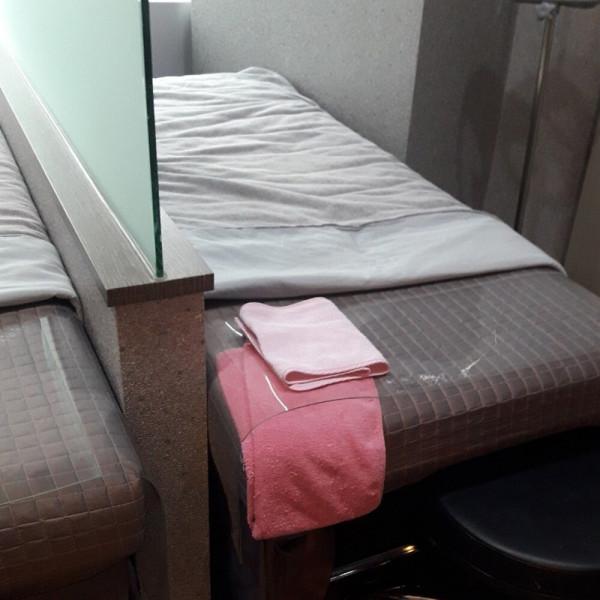 침대커버비닐 마사지비닐 배드비닐 베드비닐-두께2mm 상품이미지
