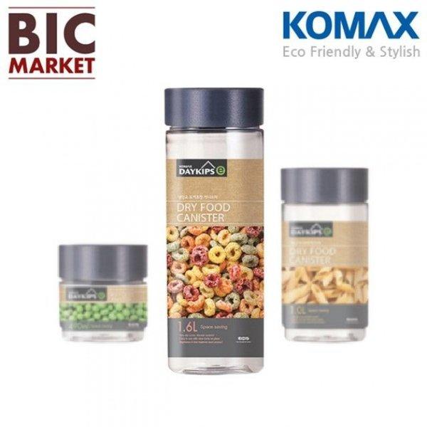 코멕스 데이킵스 이코노 냉장고 문 용기 1600ml (대) 상품이미지