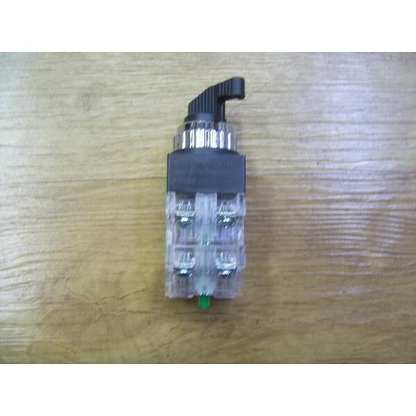 PR25S-2 2단 셀렉터 스위치(selector switch) 상품이미지
