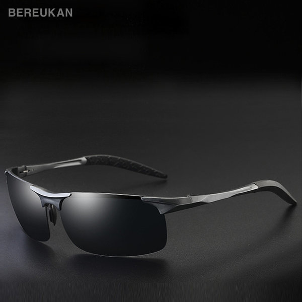 BEREUKAN  편광 선글라스 등산/낚시/스포츠 BER-8177 상품이미지