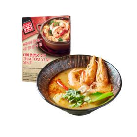 Ttomyangkkung Thai easy cooking