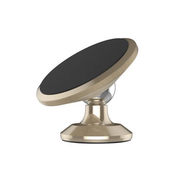 스타쉴드 대쉬보드용 마그네틱 휴대폰 거치대 골드 상품이미지