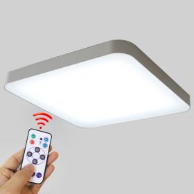 LED방등 밀레리모콘방등60W(삼성칩) 국산 무상보증2년