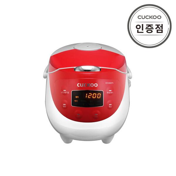 (현대Hmall)(공식) 쿠쿠 3인용 일반보온밥솥 CR-0365FR 상품이미지