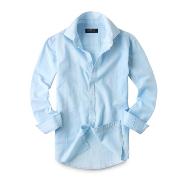 린넨 기본 셔츠남방 103. 여름남방 남성셔츠 남성남방 상품이미지