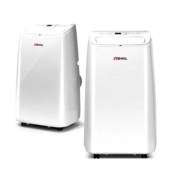 신일 이동식에어컨 SMA-D1200F 냉난방겸용 제습 33 상품이미지