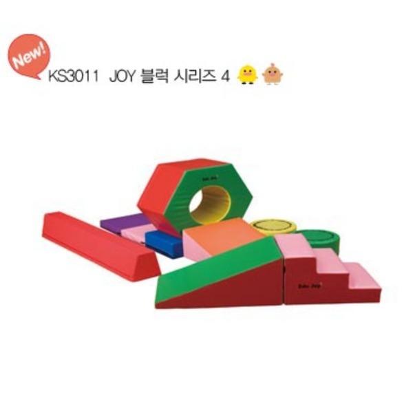 KS3011 JOY 블럭시리즈4 /놀이방매트/놀이매트 상품이미지