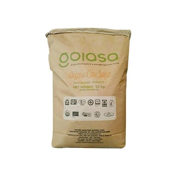 고이아사 유기농설탕 25kg 상품이미지