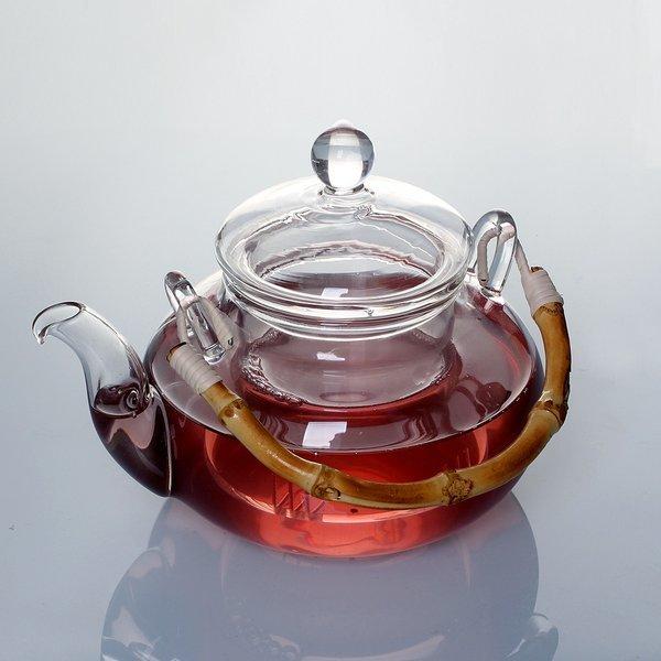 로하티풀향기 유리 차포트(600ml) 상품이미지