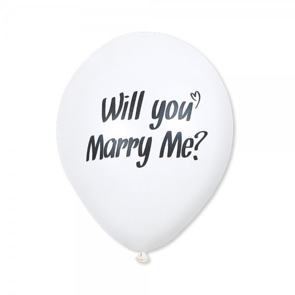 30cm Will you marry me 상품이미지