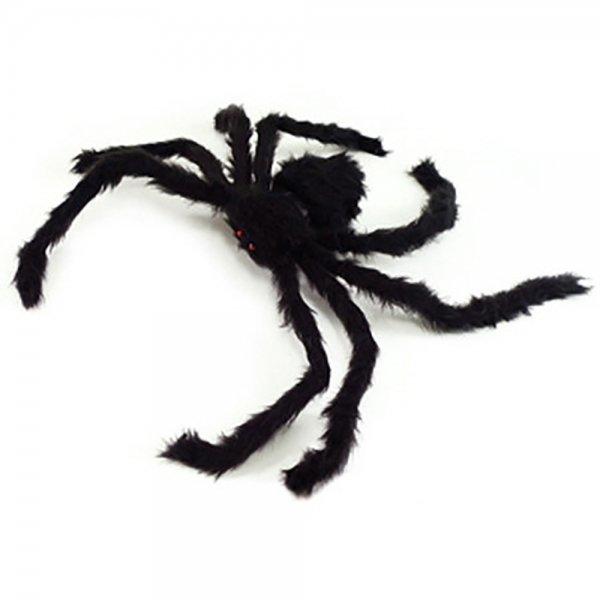 대형 거미 모형 (블랙) 상품이미지