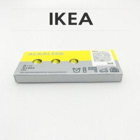 건전지 AAA 10개 알카라인 건전지 배터리 ALKALISK