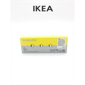 건전지 AA 10개 알카라인 건전지 배터리 ALKALISK