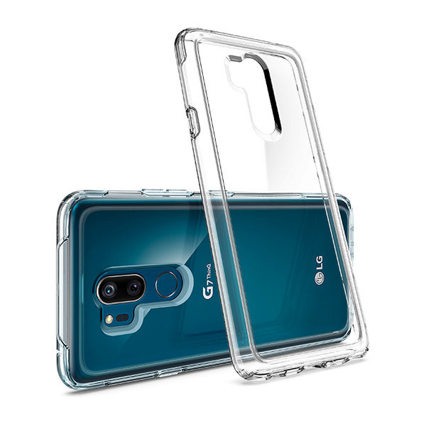 슈피겐 LG G7 씽큐 케이스 아머크리스탈 상품이미지