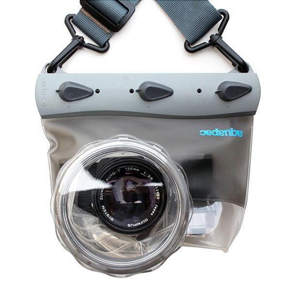 아쿠아팩 451 SLR 카메라 방수팩 소형 FREE(바보사랑) 무료배송 상품이미지