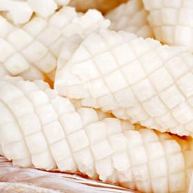 칼집오징어  솔방울 오징어 250g