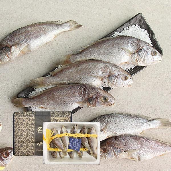 쫀득한 민어굴비 10마리(20~23cm) 상품이미지
