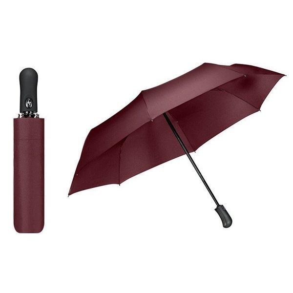 티퀀스 3단 자동 우산 H100 와인레드 ZA000EH21742 상품이미지