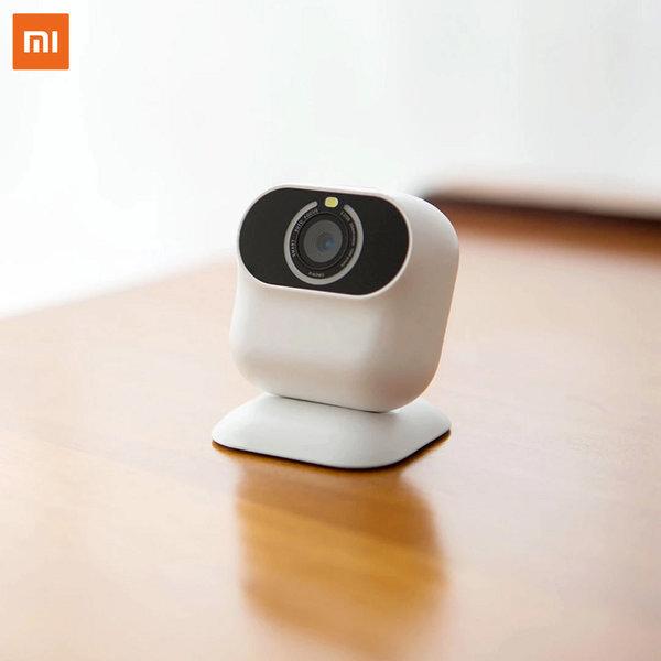 샤오미 카메라 AI포터블 미니카메라 휴대용카메라 상품이미지