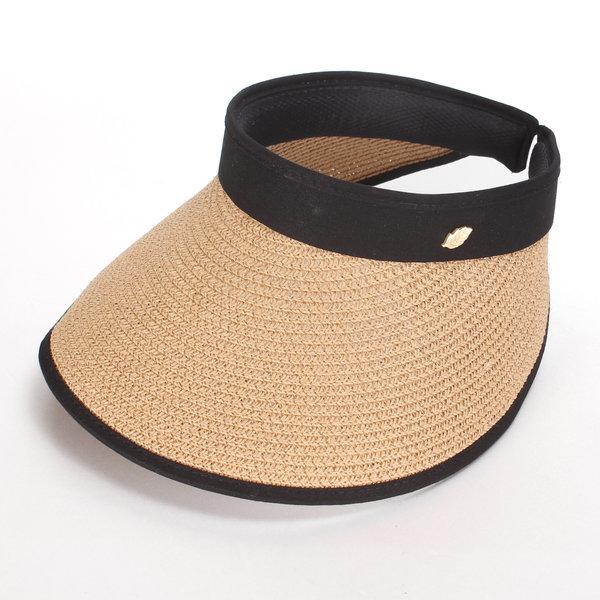 썬캡 자외선차단 여름 모자 햇빛가리개 여성 SCAPJJ 상품이미지
