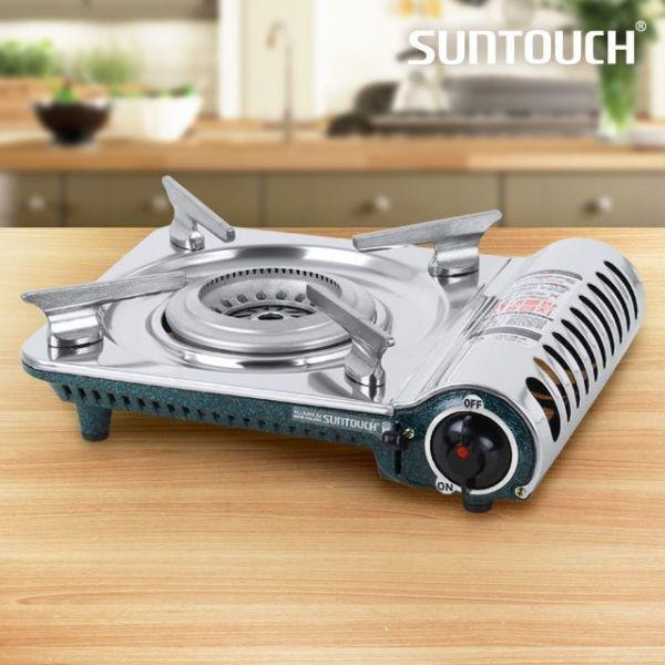 가스버너 ST-520DT 휴대용가스렌지 부르스타 휴대용 상품이미지