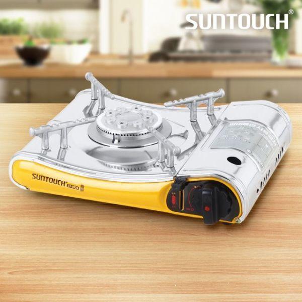 가스버너 ST-002A 휴대용가스렌지 휴대용 가스렌지 상품이미지