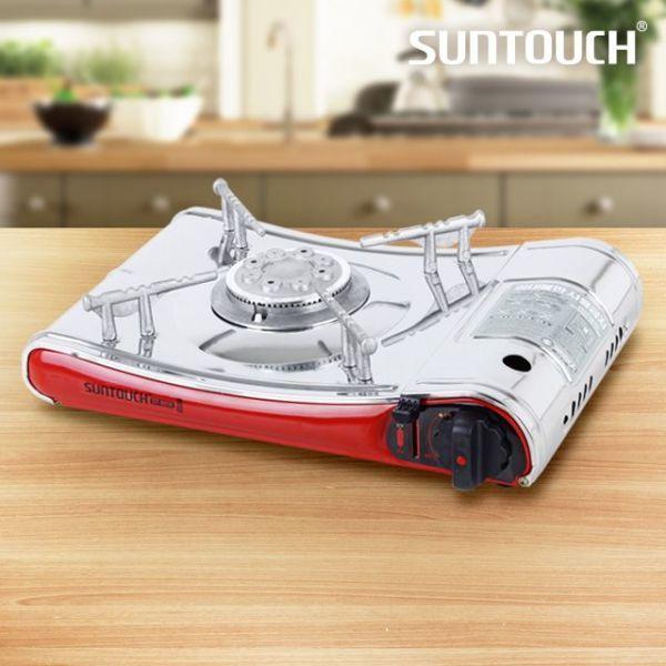 가스버너 ST-001A 휴대용가스렌지 휴대용 가스렌지 상품이미지