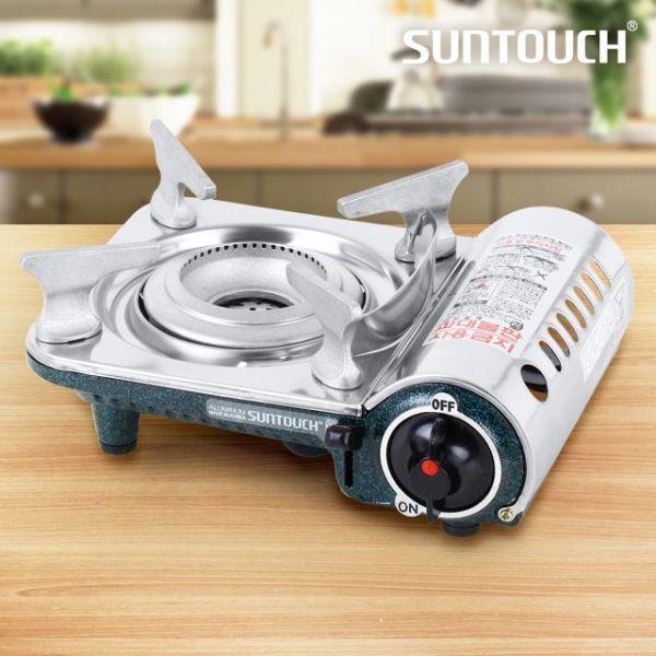 가스버너 ST-320DT 소형 미니 휴대용가스렌지 휴대용 상품이미지